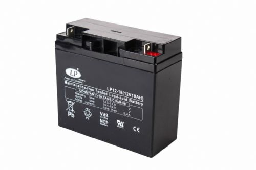 Castelgarden Ride On Battery 18V 20Ah  Replaces Part Number 118120002/1